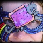 Nyan Cat Mask